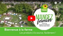 Bienvenue la ferme les produits fermiers la source - Chambre agriculture alpes maritimes ...